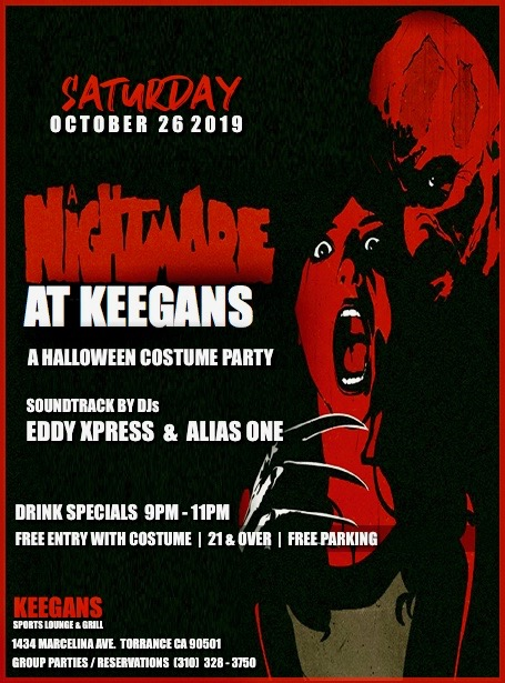 nightmare-at-keegans-halloween costume party